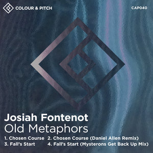 JOSIAH FONTENOT - Old Metaphors