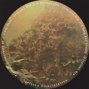 FLATCH - Incongruity EP