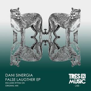 DANI SINERGIA - FALSE LAUGHTER EP