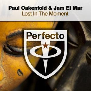 PAUL OAKENFOLD & JAM EL MAR - Lost In The Moment