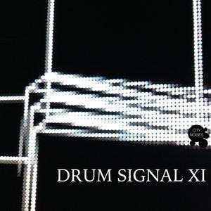 VARIOUS - Drum Signal XI