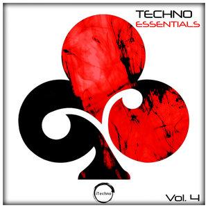 VARIOUS - Techno Essentials Vol 4