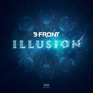 B-FRONT - Illusion