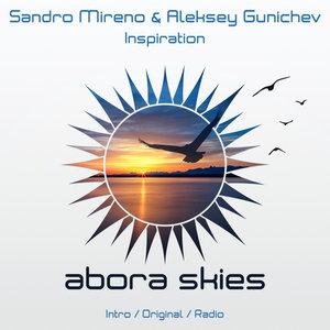 SANDRO MIRENO & ALEKSEY GUNICHEV - Inspiration