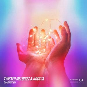 TWISTED MELODIEZ/NOCTUA - Imagination