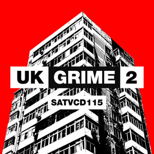 VARIOUS - UK Grime 2