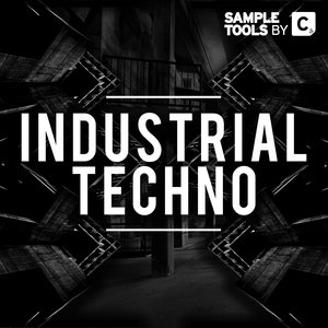 CR2 RECORDS - Industrial Techno (Sample Pack WAV/MIDI)