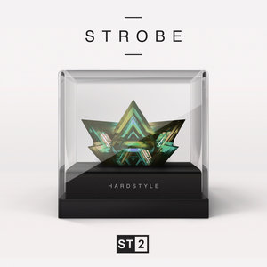 ST2 SAMPLES - STROBE (Sample Pack WAV/MIDI)
