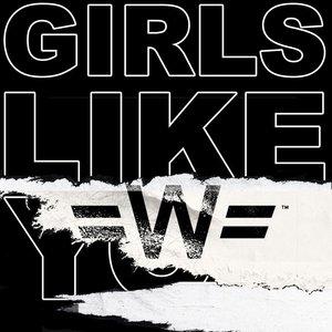 MAROON 5 - Girls Like You (Explicit WondaGurl Remix)