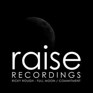RICKY ROUGH - Full Moon