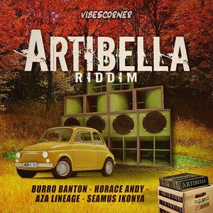 BURRO BANTON/HORACE ANDY/AZA LINEAGE/SEAMUS - Artibella Riddim