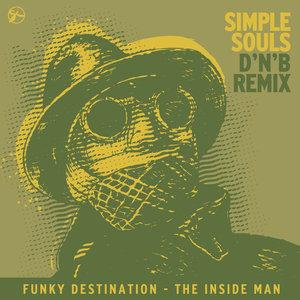 FUNKY DESTINATION - The Inside Man