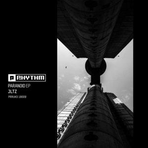 JLTZ - Paranoid EP