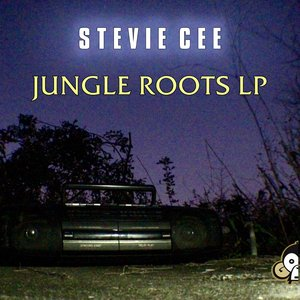 STEVIE CEE - Jungle Roots