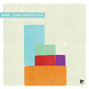 MUNIR - Grand Paradise Hotel