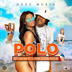 TOMMY LEE SPARTA - Polo (Explicit)