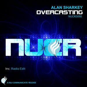 ALAN SHARKEY - Overcasting