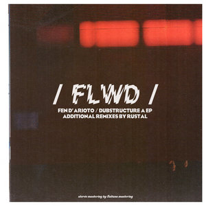 FEN D'ARIOTO - Dubstructure Vol 1