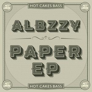 ALBZZY - Paper EP