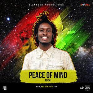 ROCK I - Peace Of Mind