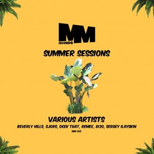 BEVERLY HILLS - Summer Sessions