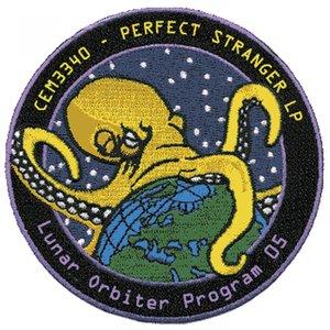 CEM3340 - Perfect Stranger