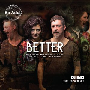 DJ INO - Better