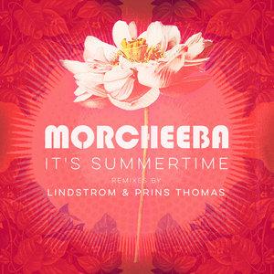 MORCHEEBA - It's Summertime (Lindstrom & Prins Thomas Mixes)