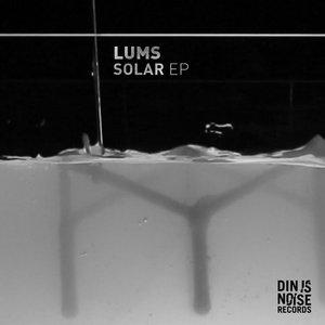 LUMS - Solar EP