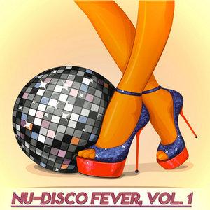VARIOUS - Nu-Disco Fever Vol 1