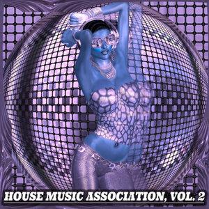 VARIOUS - House Music Association Vol 2