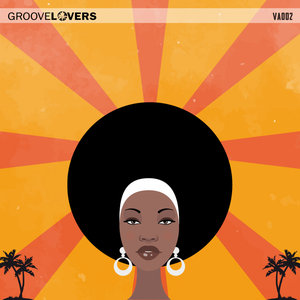 VARIOUS - Lovers For The Groove