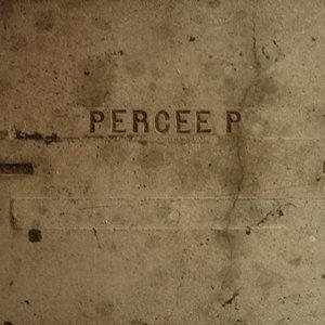 PERCEE P - Perseverance/The Madlib Remix