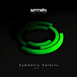 VARIOUS - Symmetry Selects Vol 1