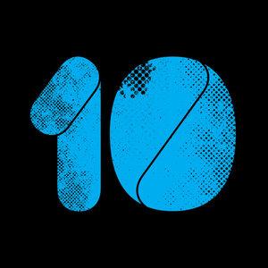 VARIOUS - 10 Years Of Symmetry