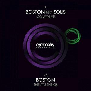 BOSTON - Go With Me