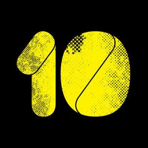 BREAK/KYO - 10 Years Of Symmetry (Album Sampler)