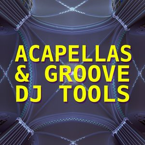VARIOUS - Acapellas & Groove DJ Tools