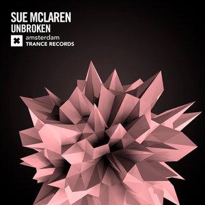SUE MCLAREN - Unbroken