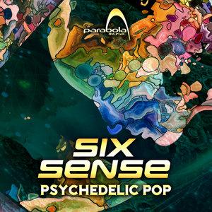 SIXSENSE - Psychedelic Pop