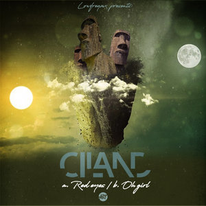 CILAND - Red Eyes