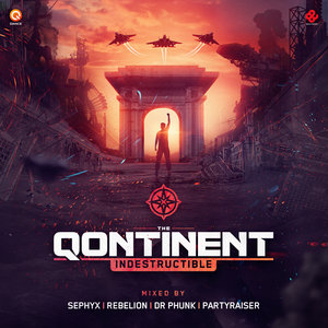 VARIOUS - The Qontinent 2018