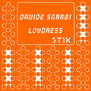 DAVIDE SGARBI - Loudness