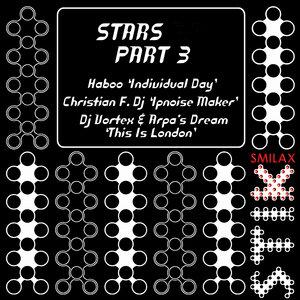 HABOO/CHRISTIAN F DJ/DJ VORTEX - Stars Part 3