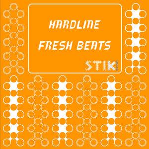 HARDLINE - Fresh Beats
