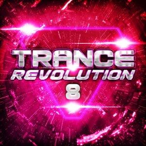 VARIOUS - Trance Revolution 8