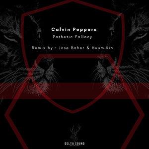 CALVIN PEPPER - Pathetic Fallacy