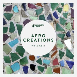 VARIOUS - Afro Creations Vol 1