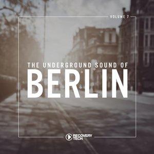 VARIOUS - The Underground Sound Of Berlin Vol 7