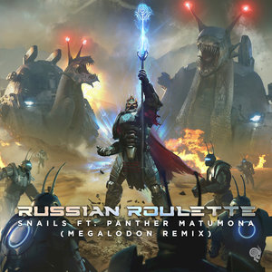 SNAILS/PANTHER MATUMONA - Russian Roulette